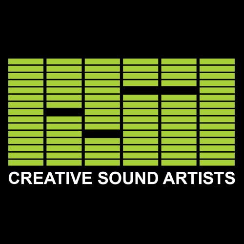 creativesoundartists's avatar