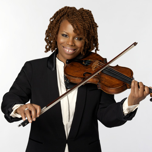 Regina Carter's avatar