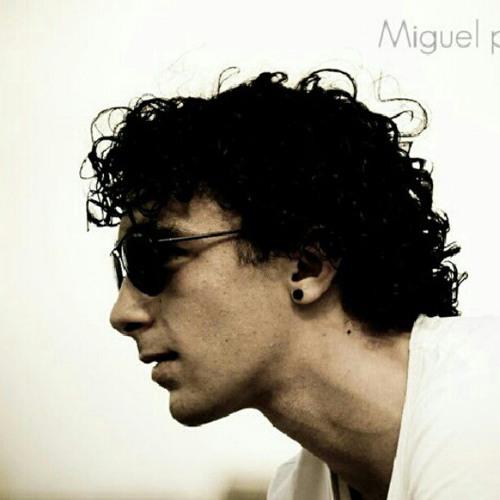 Miguel tricker's avatar