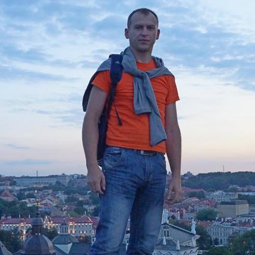 Prakapchuk Aleh's avatar