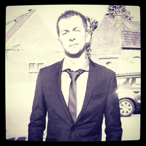 Florian Malez Stinson's avatar