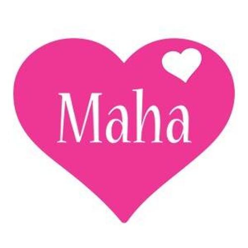 M a h a's avatar