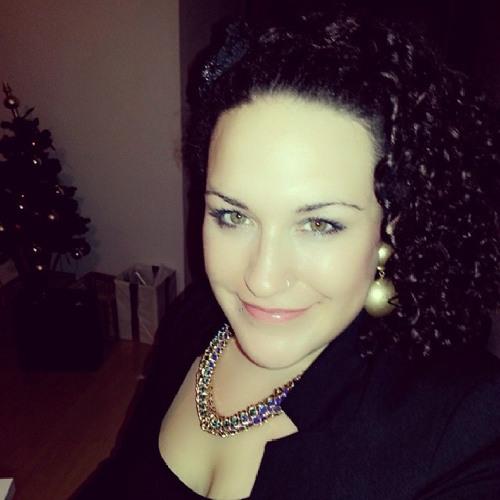 Stephanie Hartmann 1's avatar