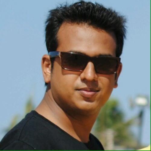 Vishal Mody's avatar