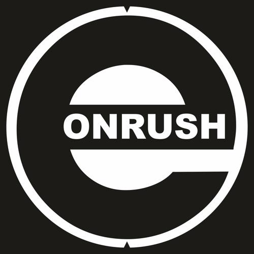E Onrush's avatar