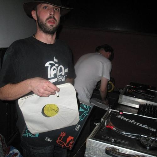 Mark 'Acid' Elsey's avatar
