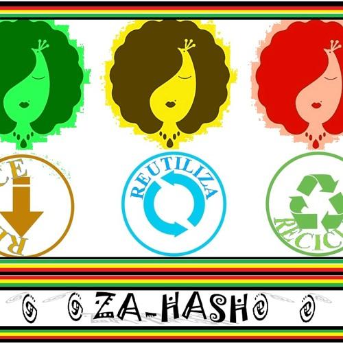 Za-hash's avatar