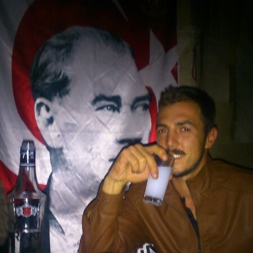 Atalay Serdar Atay's avatar