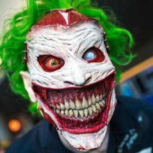 小丑升高 • EC's avatar