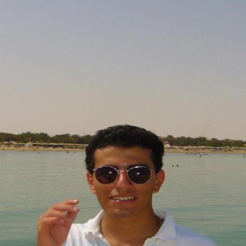 pierre Sabry's avatar