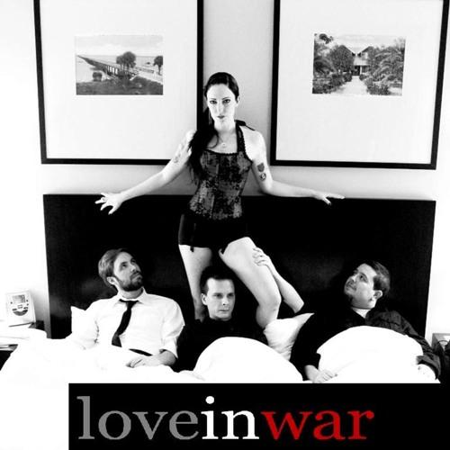 Love In War's avatar