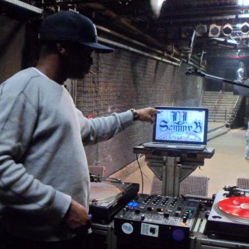 DJ SAMMY B's avatar