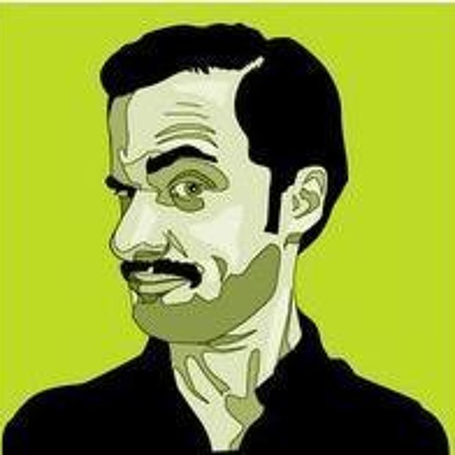 Chad Marra's avatar