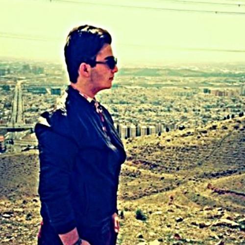 Mohammadreza Hakimi's avatar