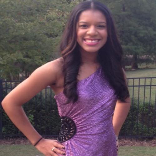 Lauren Levy's avatar