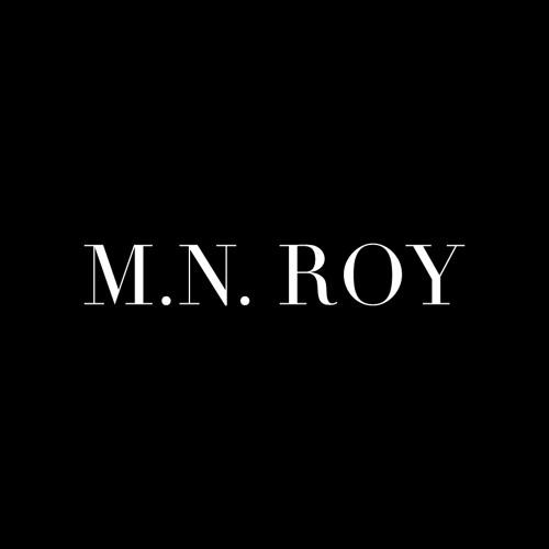 M.N. ROY's avatar