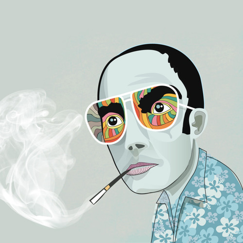 Brandon Amick's avatar