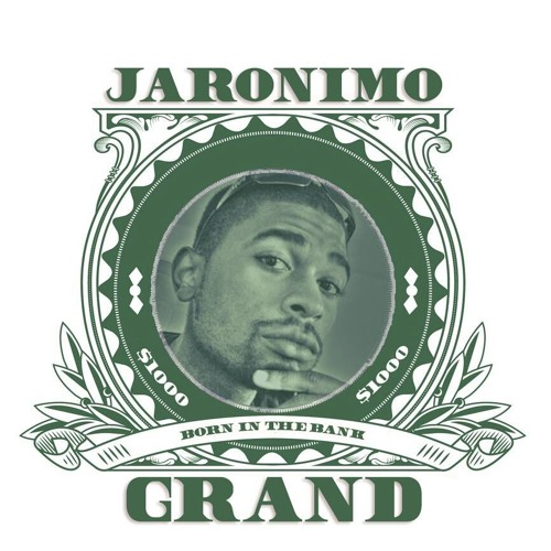 Jaronimo Grand's avatar