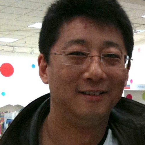 Chang Park 1's avatar