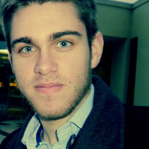 Tiago Santos Stinson's avatar