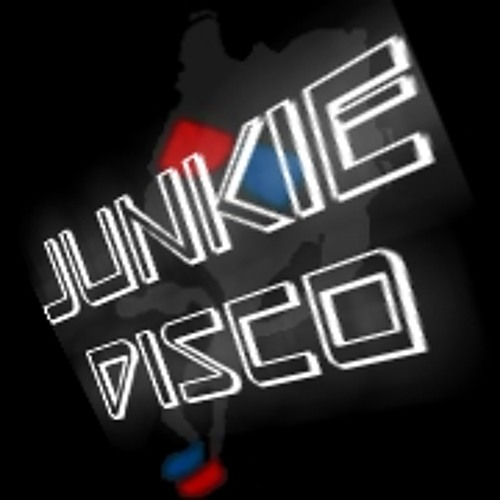 Junkiedisco's avatar