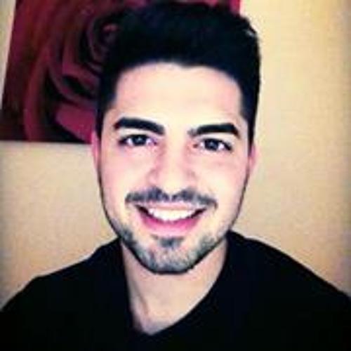 Erdzhan Marinov's avatar