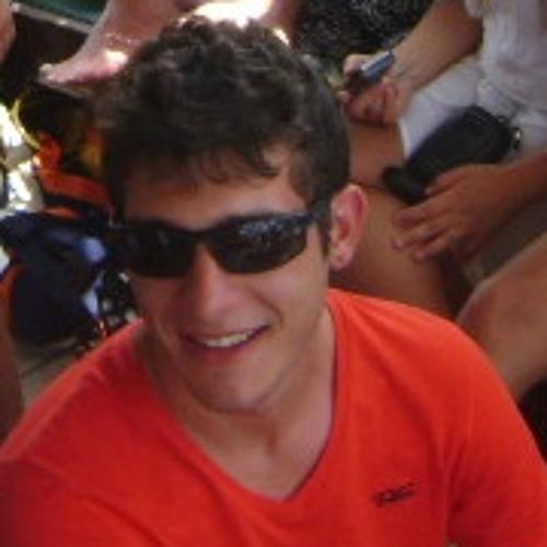 Gabriel Miras Borges's avatar
