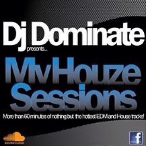 DJ Dominate  DOMN8's avatar