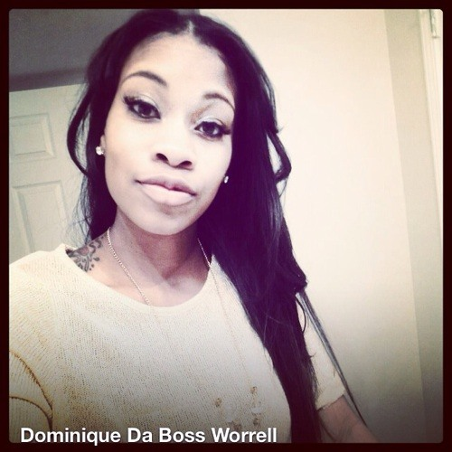 Dominique Gail Worrell's avatar