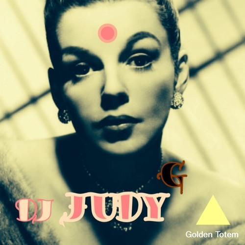 Dj Judy G's avatar