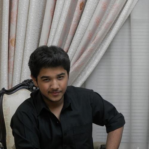Muhammad Azeem Khan 1's avatar