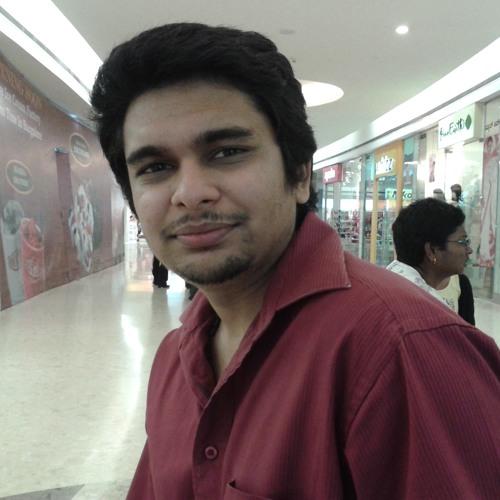 Antony Monteiro 2's avatar