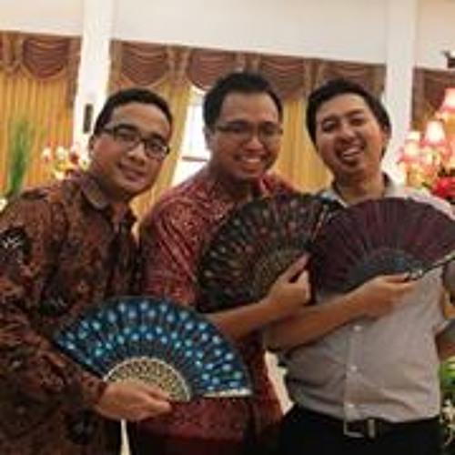 Bagaskoro Arif Prabowo's avatar