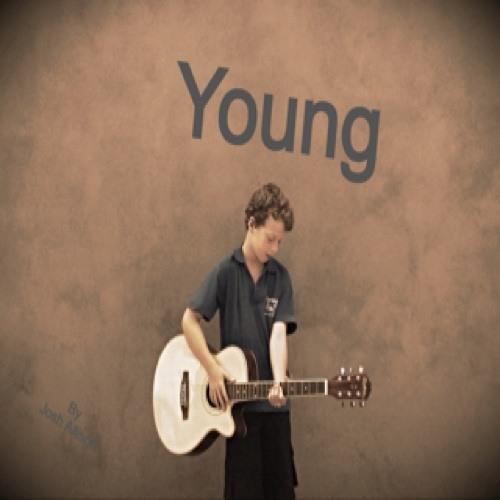 Young Dem Guitar