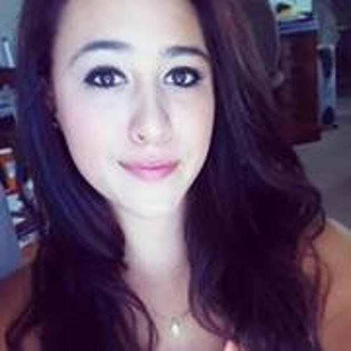 Alicia Fernandez 20's avatar