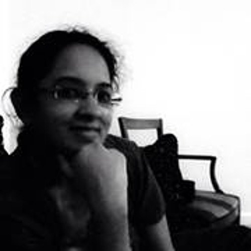Hema Krishnakumar's avatar