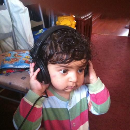 Oz Amla's avatar