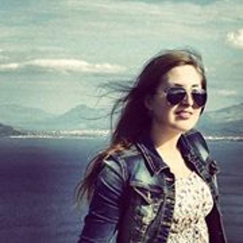Kseniya Ivanova 1's avatar