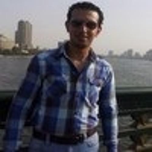 Mahmoud Moussa 14's avatar
