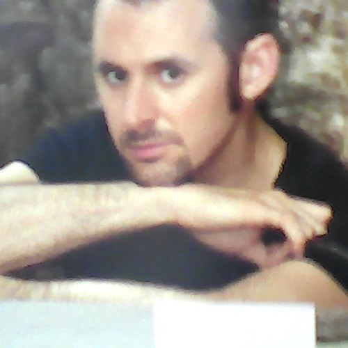 Darren Spalding's avatar