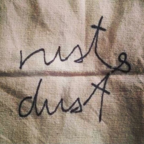 RUST&DUST's avatar