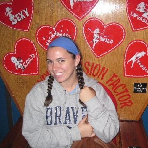 Sarah Hill 53's avatar
