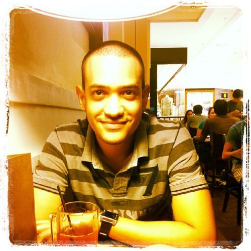FabioRochaFonseca's avatar