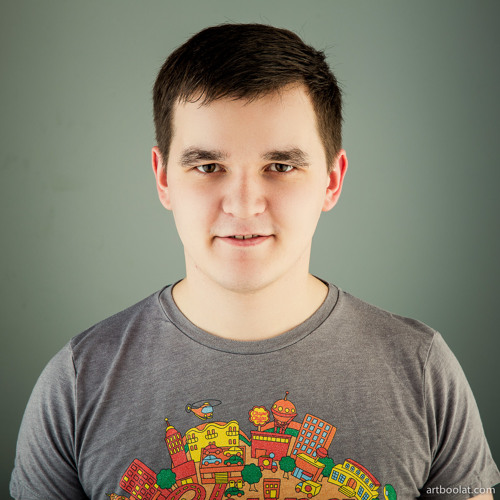 Dmitry Yarmakovich's avatar