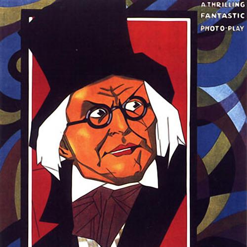 Caligari's avatar
