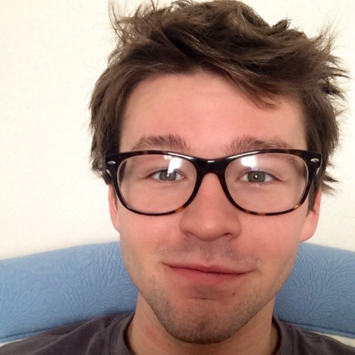 Nicholas Cusick's avatar