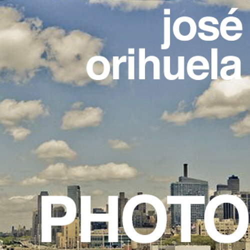 Jose Chemo Orihuela's avatar