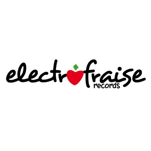 Electrofraise Records's avatar
