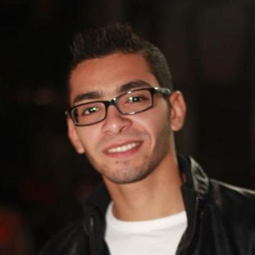 Ahmed Megahed 19's avatar