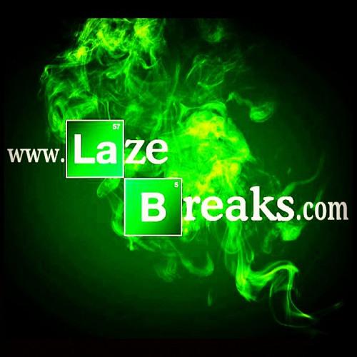 LAZE BREAKS's avatar